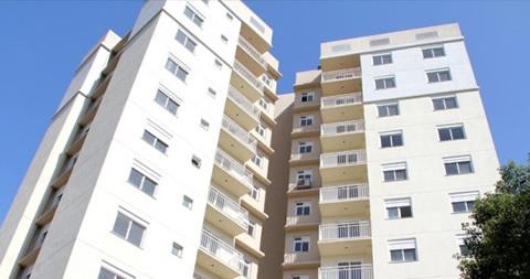 Linha de janelas para prédios-megapvc