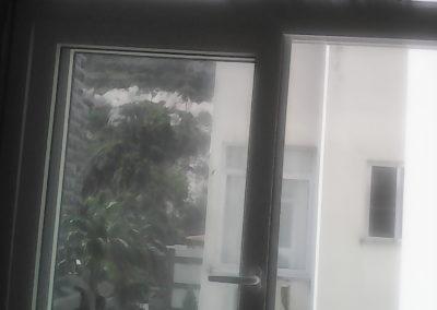 porta de 2 folhas