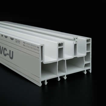 O que é o uPVC?